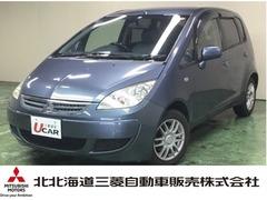 三菱 コルト の中古車 1.3 リミテッドエディション 4WD 北海道旭川市 30.0万円