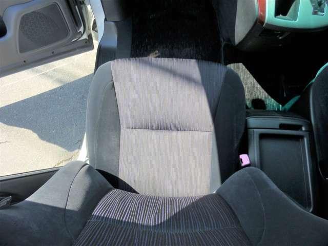 助手席シート!こちらも擦れや破れ御座いません!