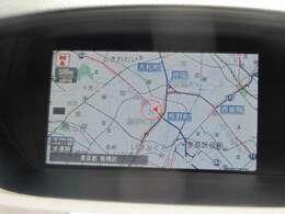 ホンダ純正ナビゲーションシステムになります!リアカメラやフルセグTVも付いています!                        ホンダカーズ東京中央  北池袋店  03-3959-1155