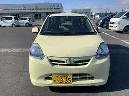☆H24年 ピクシスエポックXf4WD 支払総額39.8万円☆しかも車検整備2年付きでお渡し致します☆