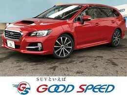 スバル レヴォーグ 1.6 GT-S アイサイト 4WD SDナビ地デジ LED 衝突軽減 HKSマフラー