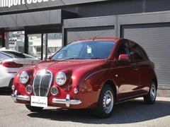 光岡自動車 ビュートハッチバック の中古車 なでしこ 1.2 12ST 兵庫県神戸市北区 252.8万円