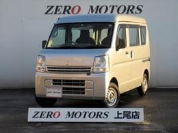 三菱 ミニキャブバン 660 M ハイルーフ 5AMT車 無修復歴 保証付