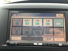 HDDナビ/ワンセグテレビ/サイドエアバッグ/カーテンエアバック/ETC/クルーズコントロール/ハーフレザー/HIDヘッドライト/パドルシフト/バックカメラ/プッシュスタート/スマートキー