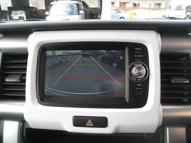 スマホ連携ナビ・リアカメラ・Bluetooth・ワンセグTV