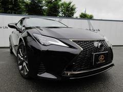 レクサス RC の中古車 350 Fスポーツ 東京都八王子市 650.0万円