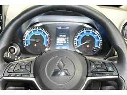 軽自動車初!高速道路同一車線運転支援技術[MI-PILOT]を装備!高速道路での快適なドライブをアシストします!