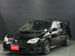 スバル インプレッサ 2.0 WRX 4WD G型 レイズAW STIマフラー HID
