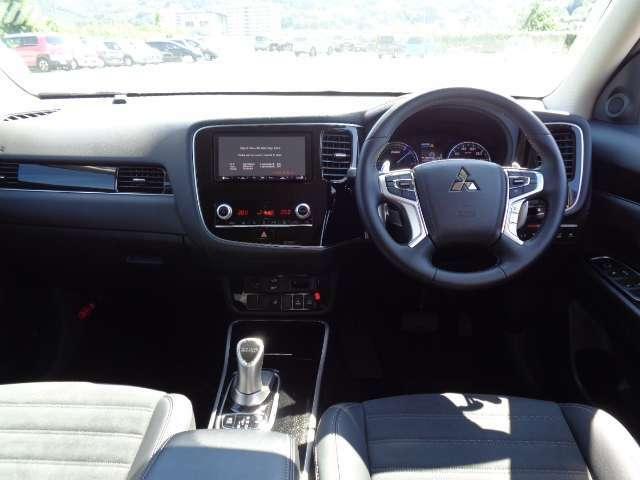 ☆ツインモーター4WDによる車両運動統合制御システム「S-AWC」にSNOWモードとSPORTモードが追加されました☆
