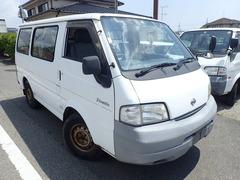 日産 バネット の中古車 1.8 CD 兵庫県加古川市 34.8万円