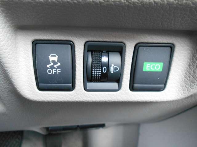 横滑り防止装置ついてます!急なスリップなどでもハンドルがとられることなく回避運転が可能です!☆