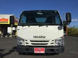 車両総重量4945kg!!準中型免許(5t限定)で運転できるのもポイント♪最大積載量は2000kgです!