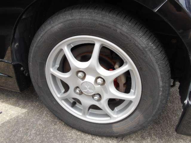 まだまだこのままで十分走れますよ!   愛知 大治 格安 軽四 軽自動車 安い お買い得 中古車 保証付 安心整備 ジーフリー G-FREE