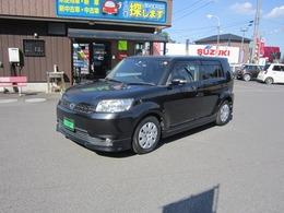 トヨタ カローラルミオン 1.8 S 純正エアロ・プッシュスタート・純正ナビ