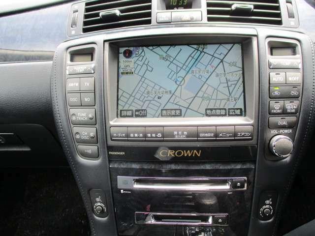是非遠出や旅行へ!目的地までの道のりはナビゲーションシステムにお任せです♪長距離ドライブも楽しくなりますよ!