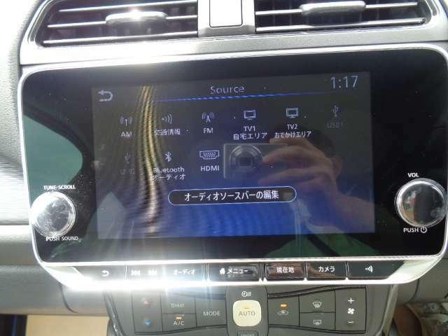 """楽しいドライブに""""ナビ""""は欠かせませんよね♪はじめての道や知らない道も快適にドライブ!!"""