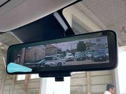 ◆インテリジェントアラウンドビューモニター【全方位からのカメラで上空から撮影しているよに見えるので駐車が苦手な方でも安心です】