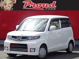 ホンダ ゼスト 660 スパーク G /禁煙車/ETC/インテリキー/HID/オーディオ