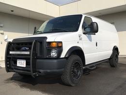 フォード エコノライン E-150 バン登録 自社輸入