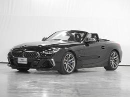 BMW Z4 M40i 電動革シート HBアシスタント 360度画