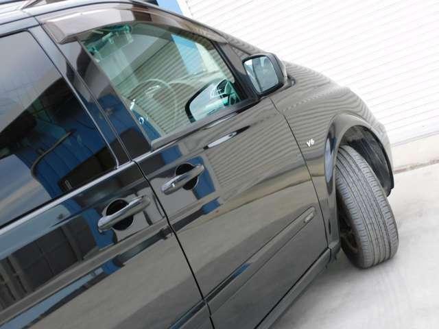 ご契約を頂いた後に車検を取得するため、2年後が次回の車検満了日となりとてもお買い得なお車です!