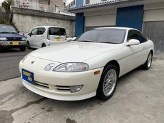 トヨタ ソアラ の中古車 2.5 GT ツインターボL 神奈川県海老名市 98.9万円