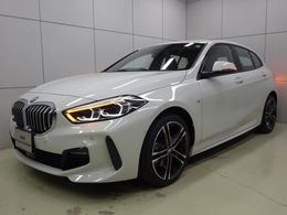 BMW 1シリーズ 118d Mスポーツ ディーゼルターボ コンフォートパッケージ 正規認定中古車