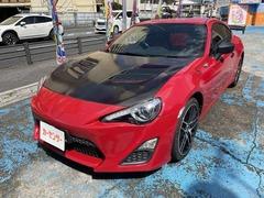 トヨタ 86 の中古車 2.0 RC 千葉県松戸市 137.0万円