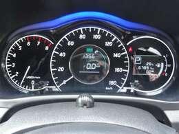 燃費を見るのが楽しみになるエコメーター☆そして精密な制御で自然に走れるアイドリングストップ♪ 走行距離 67891Km