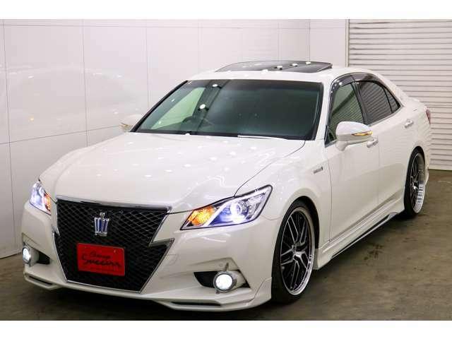 ●当店の中古車は、すべて第三者機関・日本自動車協会の鑑定士による344箇所もの厳しい査定・鑑定済みの認定中古車で御座います。もちろん鑑定書付きですのでご安心してご購入して頂けます。