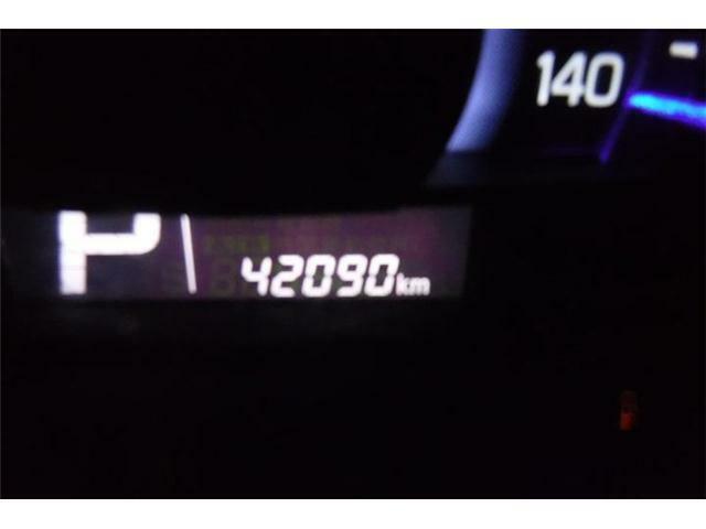 走行距離42090キロ。