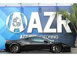 全長4520mm×全幅2070mm×全高1170mm クワァンタム車高調にて、ローダウンしております!!!また、フロントのみクァンタムのリフティング機能が付いておりますので、段差なども乗り越えます!!