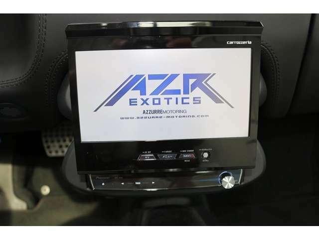 カロッツェリアHDDナビ装備!HDD、CD、DVD再生、機能性の良いナビを装備しております。