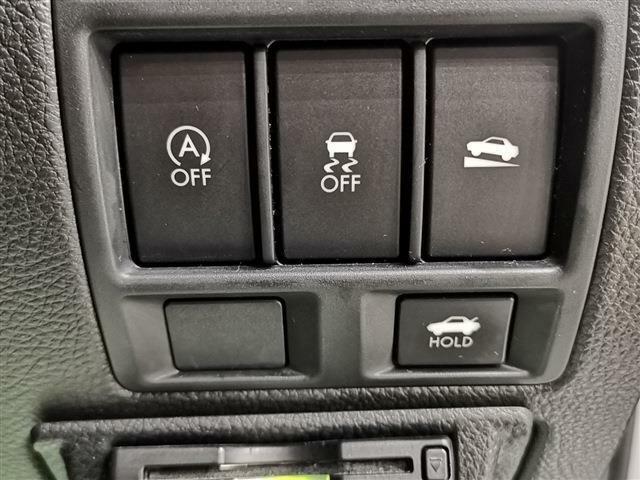 ダウンヒルアシスト!急な坂道を降りる際、自動的に車を制御して一定の低速度を保たれます。
