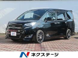 トヨタ ノア 2.0 G 衝突被害軽減装置 純正10型SDナビ フルセグ