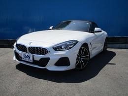 BMW Z4 sドライブ 20i Mスポーツ 茶革 ファストトラックP イノベーションP