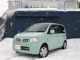 日産 オッティ E FOUR 4WD 1年保証付 夏タイヤ付 社外オーディ