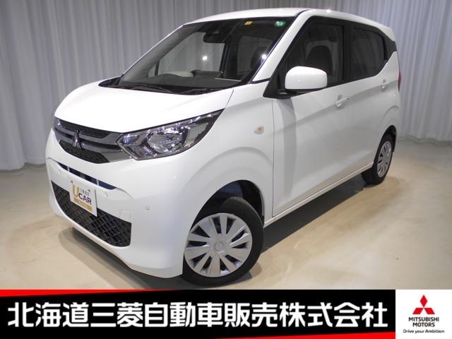 北海道三菱自動車です!ご覧いただきありがとうございます!eKワゴンが入荷しました!