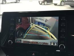 ディスプレイオーディオ/バックカメラがついておりますので駐車も楽々ですね!!