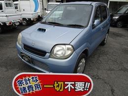スズキ Kei 660 Bターボ