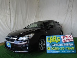 スバル インプレッサスポーツ 1.6 i-L 4WD キセノン ETC 車検2年 純正アルミ