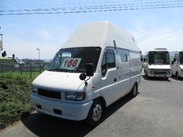 いすゞ エルフUT 250