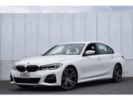 BMW 3シリーズ 320d xドライブ Mスポーツ ディーゼルターボ 4WD 認定中古車 デビュー コンフォPKG ヘッドup