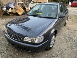 トヨタ カローラ 1.6 GT 修復無 4A-G 20V