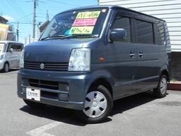 スズキ エブリイワゴン JP JP タイミングチェーン車検R5年5月