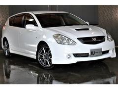 トヨタ カルディナ の中古車 2.0 GT-FOUR 4WD 北海道札幌市東区 118.0万円