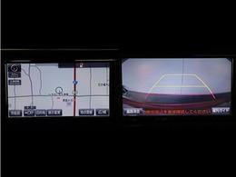 メモリーナビ・フルセグ・バックカメラ装備!装備充実の一台です。