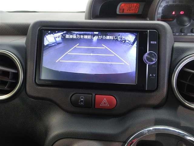 ◆◆◆「バックモニター」装備!!!駐車も楽々です!!