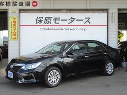 トヨタ カムリハイブリッド 2.5 ナビ TV