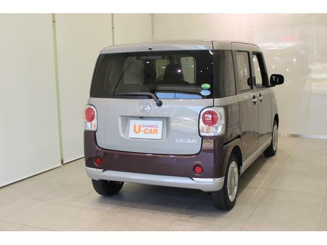 【滋賀ダイハツでご購入いただくメリット】納車整備点検全数無料で実施致します。また、全車保証付きです!アフターフォローも全てお任せ下さい!